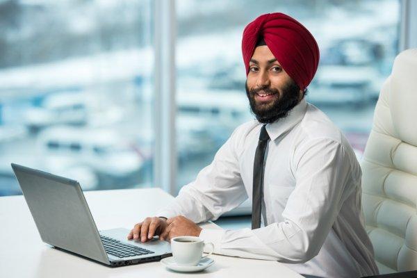 K.V. Singh
